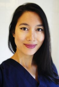 dr thu linh allain nguyen french dentist in kensington london
